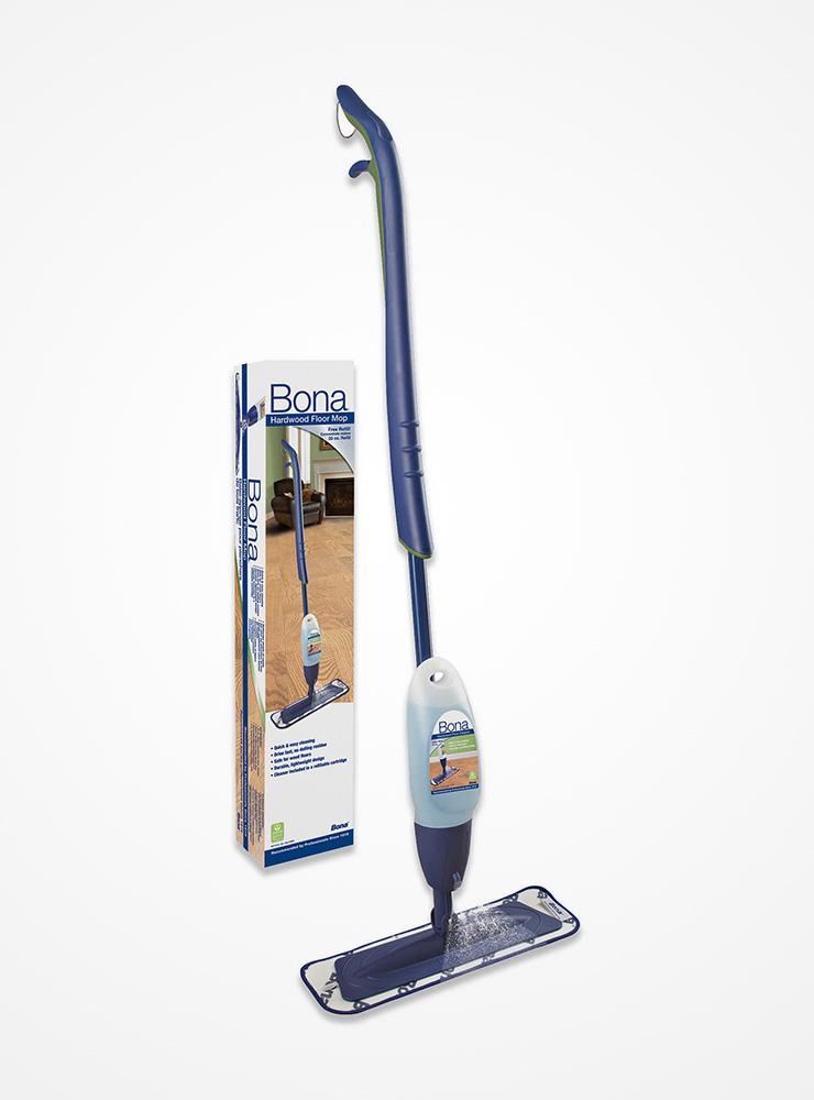 Hardwood Floor Mop Superior Vacuum